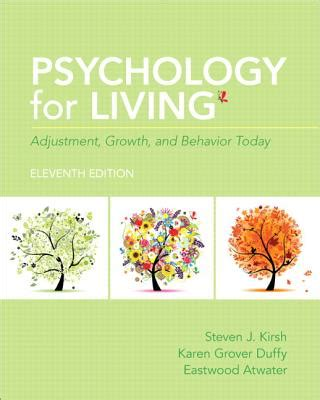 psychology psychoanalysis for beginners books psychology for living adjustment growth and behavior