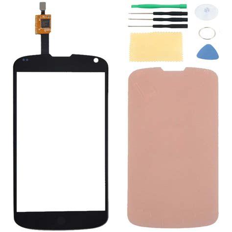Lg Nexus 4 E960 Touch Screen Glass Lensadhensivetools buy for lg nexus 4 e960 touch screen digitizer sensor
