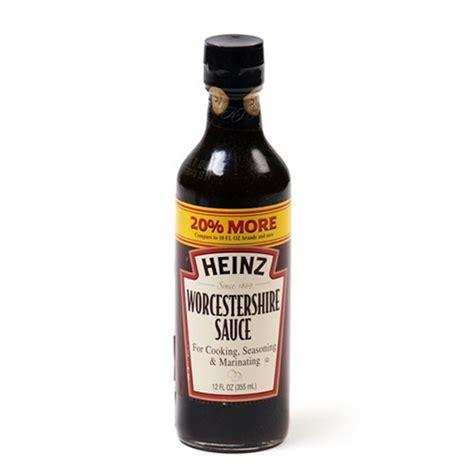 worcestershire sauce recipe dishmaps