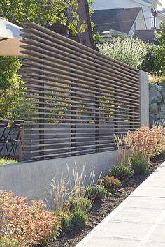 Gartenzaun G Nstig Kaufen 236 by Sichtschutzzaun Holz Metall G 252 Nstig L 228 Rche H 246 He Grau Wei 223