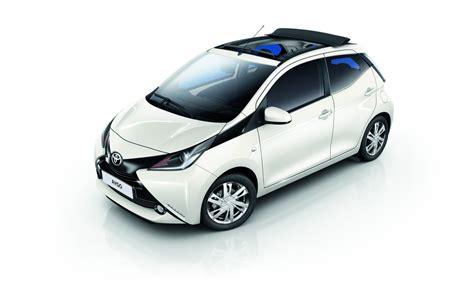 Versicherung F R Auto Monatlich by Toyota Bietet Aygo X Wave F 252 R 99 Euro Pro Monat Magazin