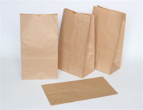Popcorn In Brown Paper Bag - popcorn paper bag brown paper bag wholesale