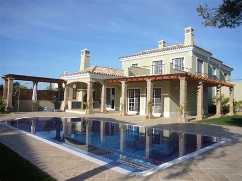 Beautifully Decorated Homes Pictures by Luxury Villa In Quinta Verde For Sale Direct Villas