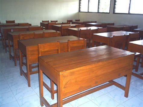 Meja Sekolah Image Gallery Meja Sekolah