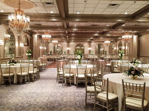 bridal shower locations morristown nj the hotel morristown nj wedding venue