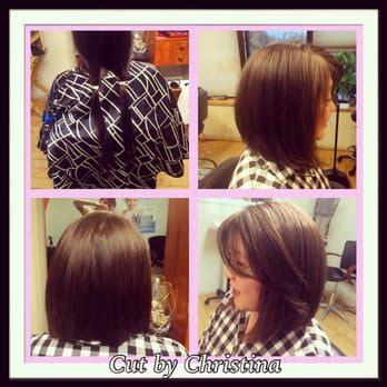 christina s design hair salon 190 photos hairdressers