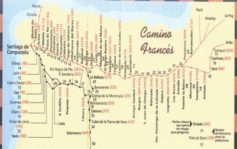 camino de santiago tappe quel cammino fino a santiago lettera43 it