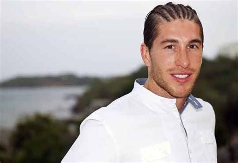 Sergio Ramos Hairstyle by Top Sergio Ramos Haircuts Hairstyles In 2016