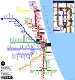 Chicago Line Map greater philadelphia transit vs chicagoland transit