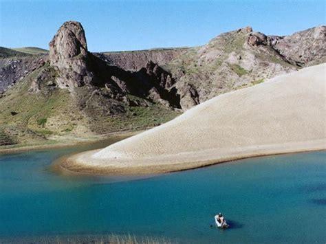 Озеро балхаш фото со спутника