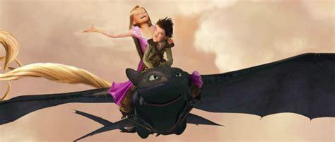 Original Rapunzel 2 original rapunzel and hiccup by robono on deviantart