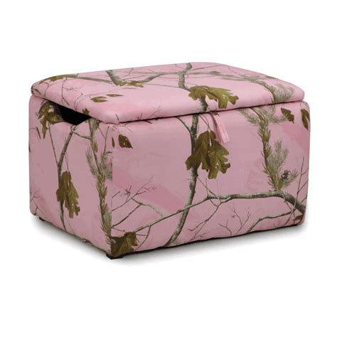 pink camo couch realtree camo furniture realtree pink toy box camo trading