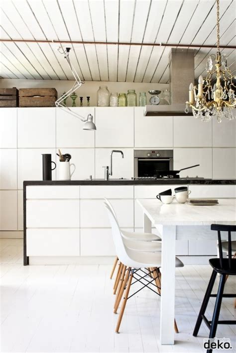 scandinavian interior design 33 rustic scandinavian kitchen designs digsdigs