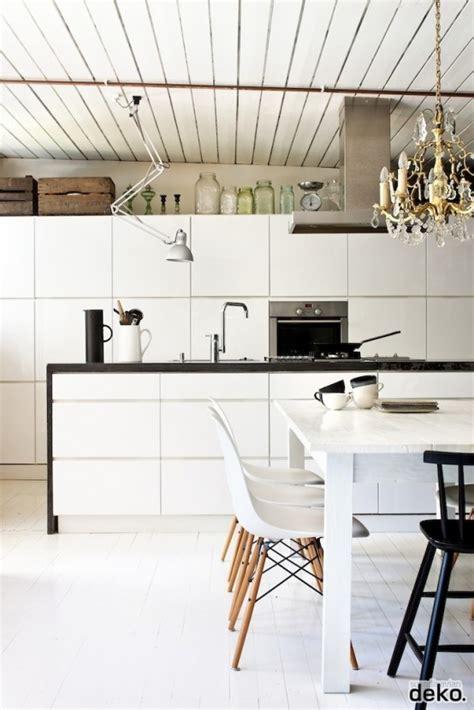 Scandinavian Interior Design 33 Rustic Scandinavian Kitchen Designs Digsdigs