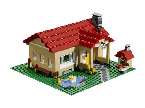 lego houses pin playmobil 4857 built summer house 2 on pinterest