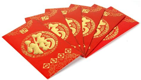 new year envelopes hong kong hong bao