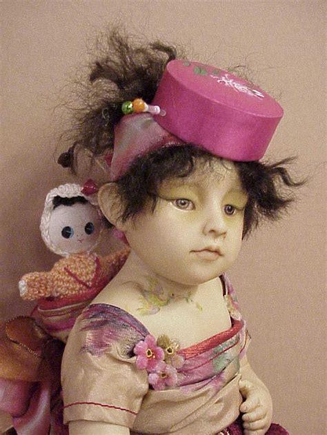 porcelain doll g 33 best g s r quot patouche quot dolls images on