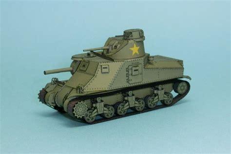 Papercraft Tanks - us tank papercraft related keywords us tank papercraft