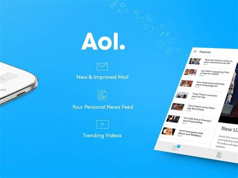 aol app for android aol apk for android aptoide