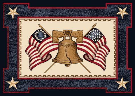 Patriotic Area Rugs Patriotic Rugs Roselawnlutheran
