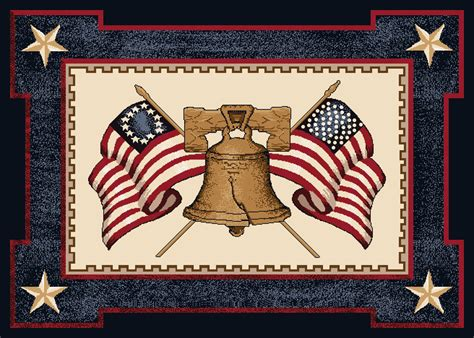 Patriotic Area Rugs Patriotic Rugs Rugs Ideas