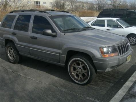 books on how cars work 1999 jeep grand cherokee electronic valve timing buy used 1999 jeep grand cherokee laredo 6 cyl projectcar needswork runs drives noreserve in