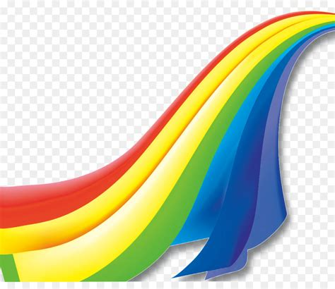 colored lines rainbow colored lines png 1804 1526 free