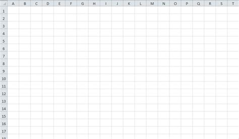 Make Graph Paper In Excel - convert excel worksheet into graph paper