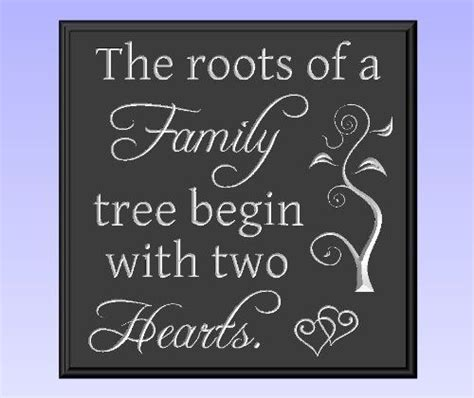 Wedding Quotes Roots by The World S Catalog Of Ideas