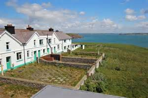 Cottages For Sale In Ireland By The Sea by Britain S Most Isolated Of Five Cottages Boasting