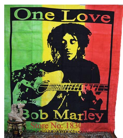 bob marley bedding indian psychedelic tapestry bob marley wall hanging