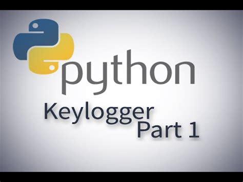 beelogger keylogger python easy underc0de how to make a simple python keylogger