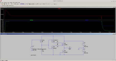 integrated circuit simulator cmos integrated circuit simulation with ltspice iv 28 images bruun erik cmos integrated