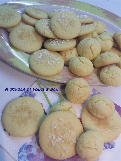 alimenti senza lattosio e glutine biscotti soffici al limone senza glutine e senza lattosio