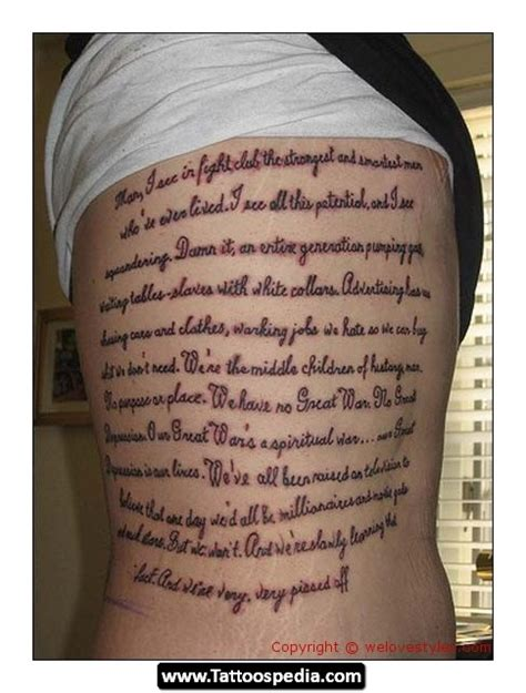 quotes for tattoos men quotes for tattoospedia