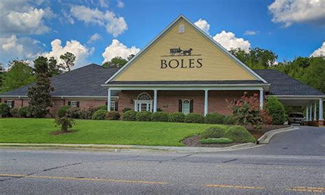 boles funeral homes crematory southern pines