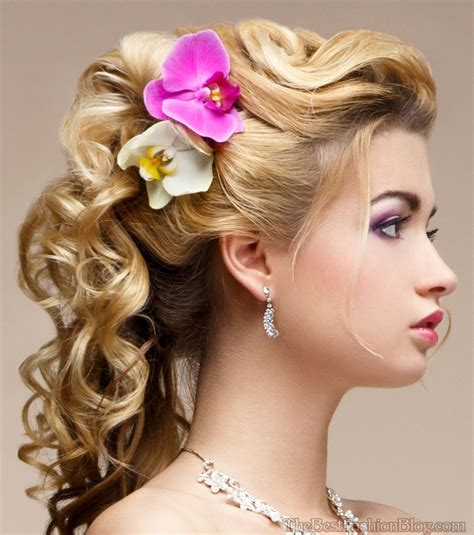 the best prom hairstyle ideas 2018