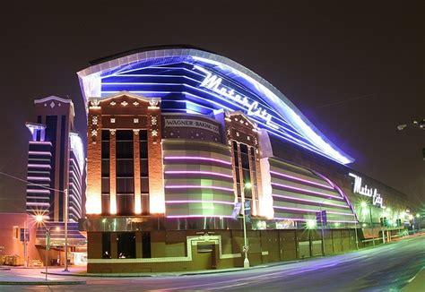 motor city motorcity casino hotel detroit mi usa drive