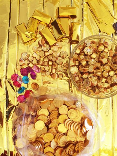 party themes gold 17 best images about kids golden birthday on pinterest