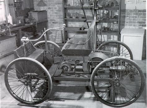 car  history   automobile