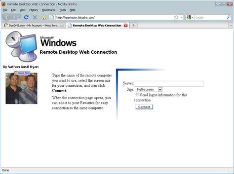 tutorial membuat website menggunakan xp tutorial membuat webserver dengan dyndns menggunakan ip