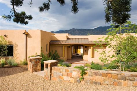 adobe home in new mexico southwestern exterior adobe home in new mexico southwestern entry