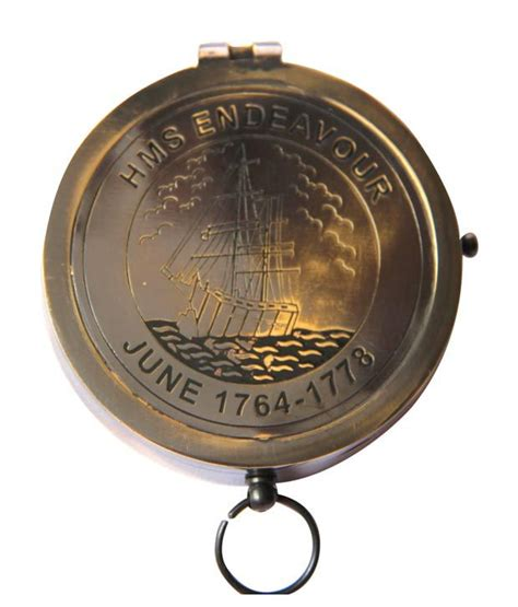 compass shortlisted for artshai hms endeavour magnetic compass buy online rs productdealmodel offergroup
