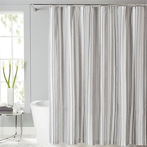 54 inch shower curtains buy lancaster 54 inch x 78 inch fabric stall shower