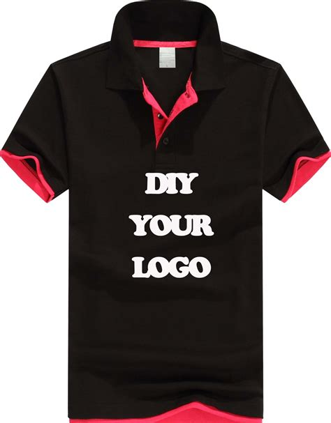 design a polo shirt logo online buy wholesale polo shirt logo from china polo shirt