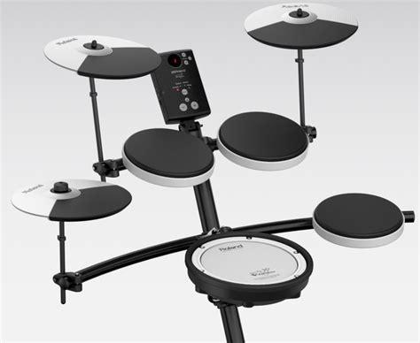 Drum Elektrik Roland Td1 Kv bater 237 a electr 243 nica roland td1 kv musicanarias