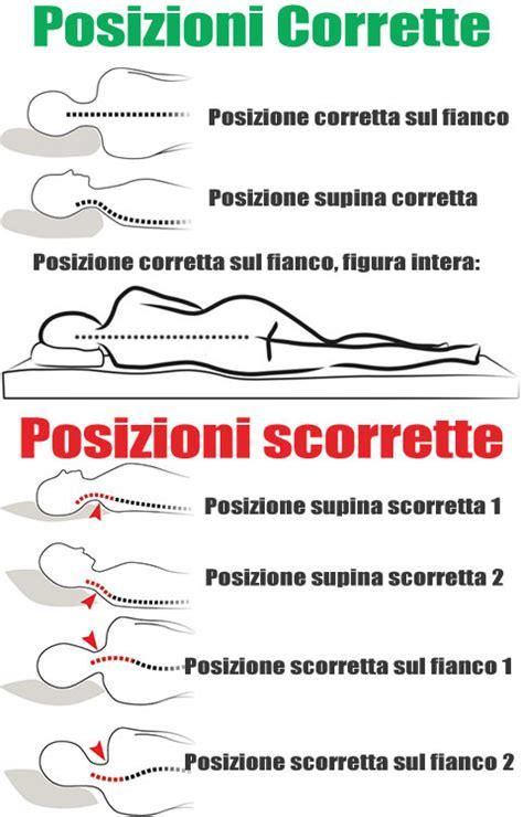 cervicale cuscino alto o basso cuscini e guanciali quale scegliere centro materasso