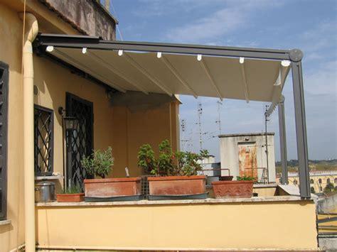 tenda sole tende da sole e strutture portanti e permesso a