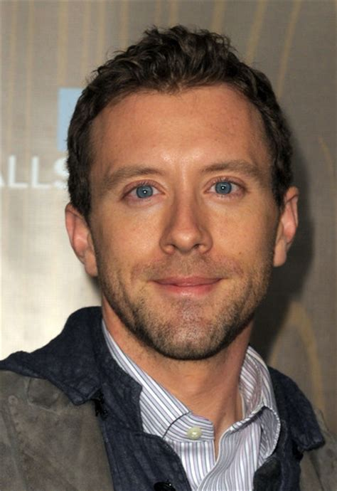 j t t j thyne in fox winter 2010 all star party arrivals