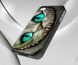 Iphone Iphone 5 5s The Chesire Keep Smile keep calm and smile like a cheshire cat